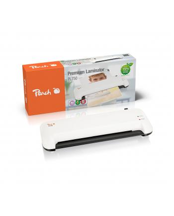 Peach Premium Laminator PL750, A4