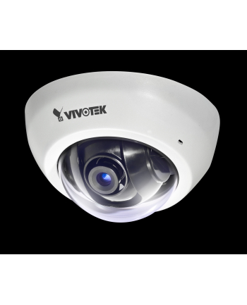 Kamera IP Vivotek FD8166A 2 8mm 2Mpix Dome Ultra-Mini