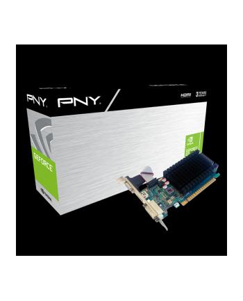 PNY GeForce GT710 2GB DDR3 64bit DVI/VGA/HDMI