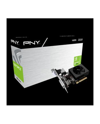PNY GeForce GT730 2GB DDR3 64bit DVI/VGA/HDMI