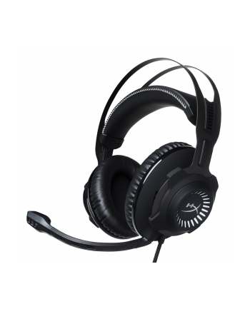 HyperX Cloud Revolver S - black