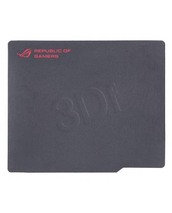 Asus podkładka pod mysz ROG Whetstone 320x270x2mm (silikon czarna)