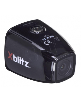 Rejestrator wideo Xblitz Professional P500