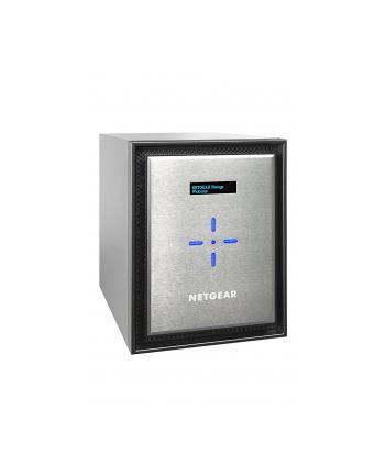 Netg ReadyNAS 526X 10G 6x3,5 0x0TB