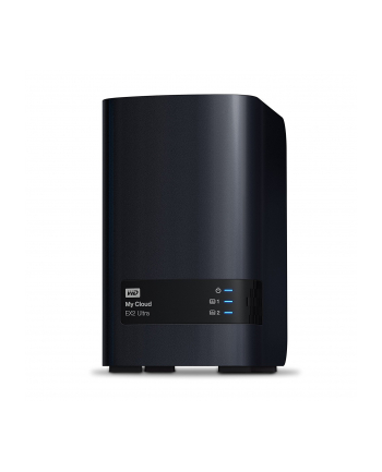WD 12TB My Cloud EX2 Ultra GL/2xU3
