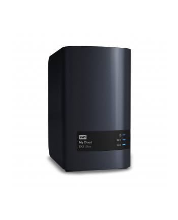 WD 16TB My Cloud EX2 Ultra GL/2xU3