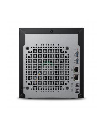 WD 32TB My Cloud EX4100 2xGL/3xU3