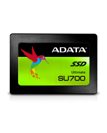 Adata SSD SU700, 120GB, SATA III  2.5'', 560/520MB/s, 3D NAND