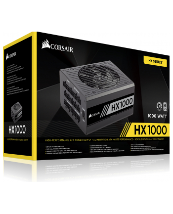 Corsair HX1000 1000W