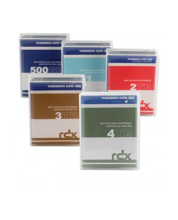 Tandberg RDX Cartridge 4,0TB - 8824-RDX