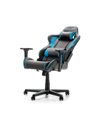 DXRacer Formula Gaming Chair black/blue - GC-F08-NB-H1