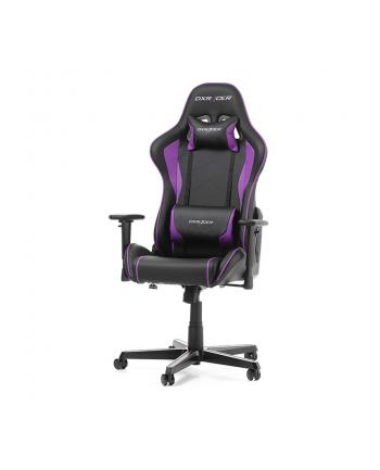 DXRacer Formula Gaming Chair black/purple - GC-F08-NV-H1