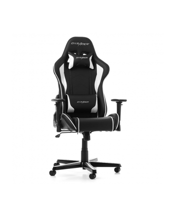 DXRacer Formula Gaming Chair black/white - GC-F08-NW-H1