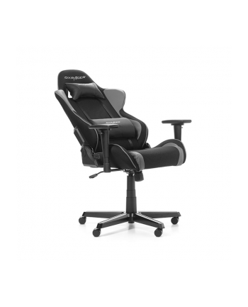 DXRacer Formula Gaming Chair black/grey - GC-F11-NG-H1