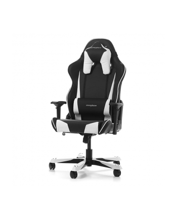 DXRacer Tank Gaming Chair black/white - OH/TS29/NW