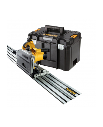 Dewalt DWS 520 KTR ye - +Guide rail 1500mm