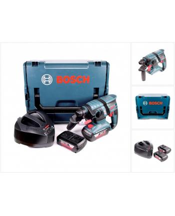 Bosch GBH 36 V-EC Compact bu - 0611903R0H