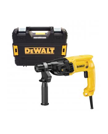 Dewalt D 25033K- yellow