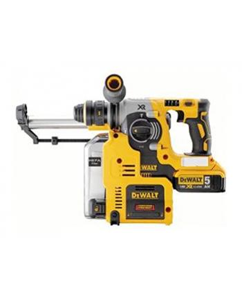 Dewalt DCH 275P2 18V Li- yellow