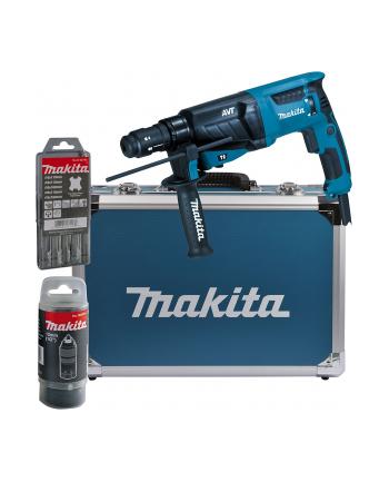 Makita HR2631FT13 SDS+ 26mm - HR2631FT13