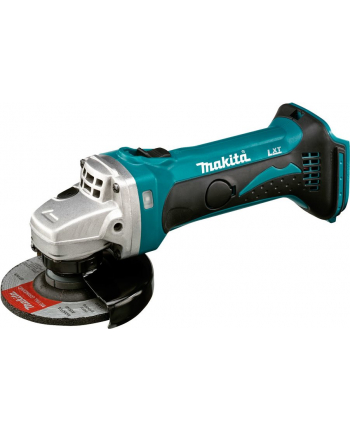Makita DGA452Z, 18V - without battery and charger