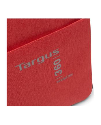 Targus Perimeter 13-14'' Laptop Sleeve - Flame Scarlet