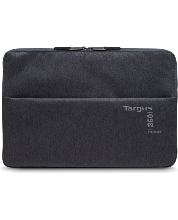Targus Perimeter 13-14'' Laptop Sleeve - Ebony
