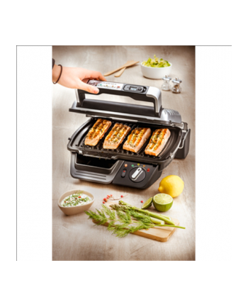 Grill Supergrill                 GC451B12
