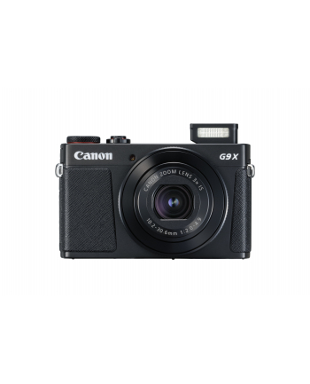 Powershot G9X MARK II BLACK 1717C002AA