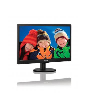 Monitor Philips 18,5'' 193V5LSB2/10