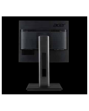 Monitor Acer 19'' B196LAymdr IPS VGA DVI głośniki ciemnoszary