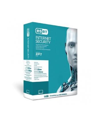 Internet Security PL BOX 2Y    EIS-N-2Y-1D