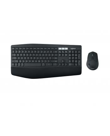 MK850 Wireless Desktop       920-008226