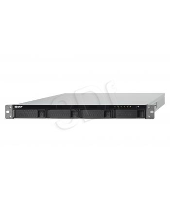 TS-431XU-2G 4x0HDD 2GB 4x1.7Ghz 2xSFP+ 2xGbE 4xUSB 1xPCIe