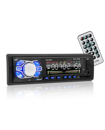 RADIO AVH-8624 MP3/USB/SD/MMC/BT