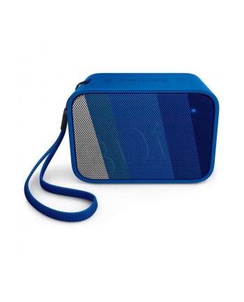 Głośnik bezprzewodowy Philips PixelPop niebieski