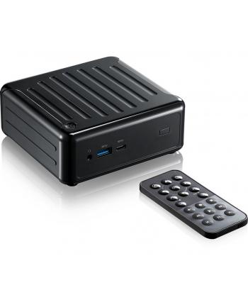 ASRock BEEBOX-S 7100U/B/BB, i3-6100U, DDR4-2133, HDMI/DP