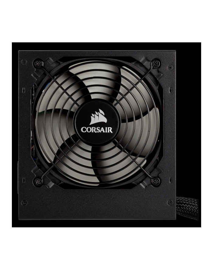 Corsair Zasilacz TX750M, 750W, 80 Plus® Gold, Semi-Modular, 120mm główny