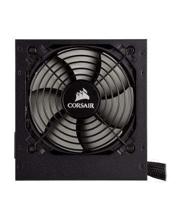 Corsair Zasilacz TX650M, 650W, 80 Plus® Gold, Semi-Modular, 120mm