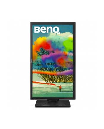 Benq 27' PD2700Q  LED 5ms/QHD/IPS/HDMI/DP/USB PIVOT 4MS