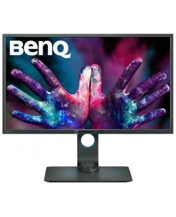 Benq 32' PD3200U  LED 4ms/4K/20:1/HDMI/CZARNY