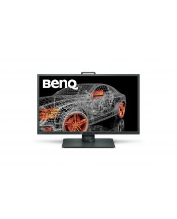 Benq 32' PD3200Q  LED 4ms/2K/20:1/HDMI/CZARNY