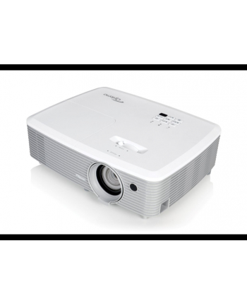 Projector Optoma EH400 (DLP, 4000 ANSI, 1080p Full HD, 22 000:1)