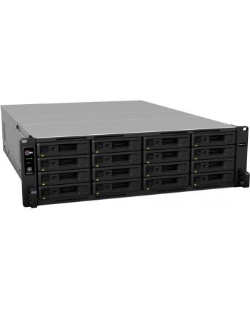 Synology RS4017xs+ 16x0HDD Xeon 8x2.7Ghz 8GB DDR4 2x10GbE