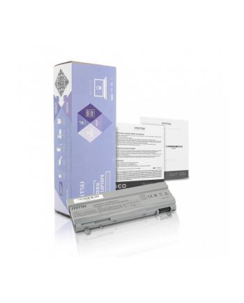 Mitsu Bateria do Dell Latitude E6400 (6600mAh)