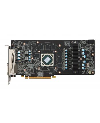 MSI RX 580 ARMOR 8G OC - 8GB - HDMI DP DVI