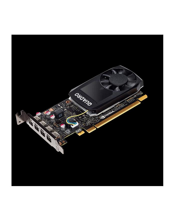 PNY Quadro P1000 DVI 4GB VCQP1000DVI-PB