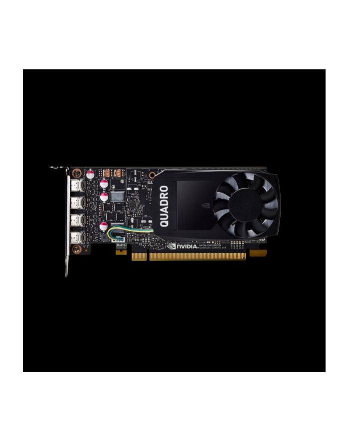 PNY Quadro P1000 4GB VCQP1000-PB