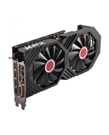 Radeon XFX RX 580 8GB GTS OC+ RX-580P8DFD6 (3x DP HDMI DVI)
