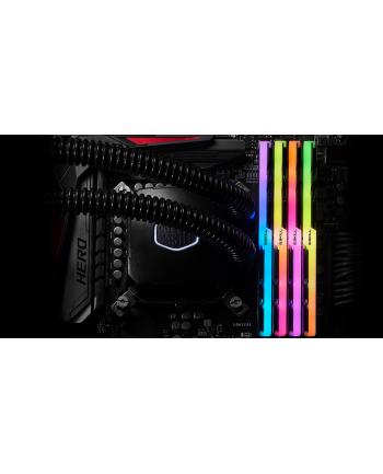 G.Skill DDR4 32 GB 3000-CL14 - Quad-Kit - Trident Z RGB